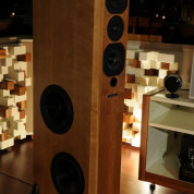 Coincident Super Eclipse Mk. 3 Speakers