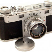 Nikon: Fotoğraf