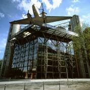 Deutsche Technik Museum