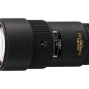 AF Nikkor 180 mm f/2.8 ED