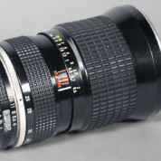 AI-S Nikkor 25 – 50 mm f/4