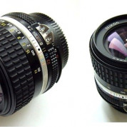 AI-S Nikkor 28 mm f/2.8